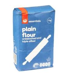 pain flour