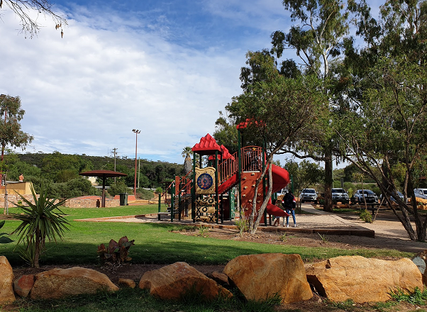 Toodyay 公園