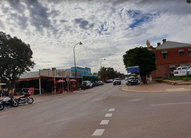 Toodyay Stirling Tce